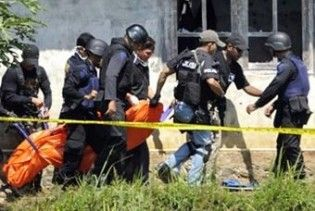 Застрелили підозрюваних в організації терактів у Джакарті