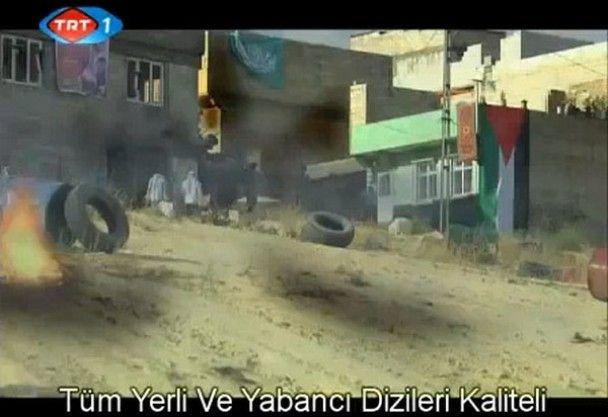 Між Ізраїлем та Туреччиною розгорівся скандал через серіал про війну в Газі