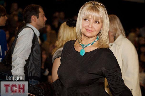 UFW 2009: показ Лілії Літковської