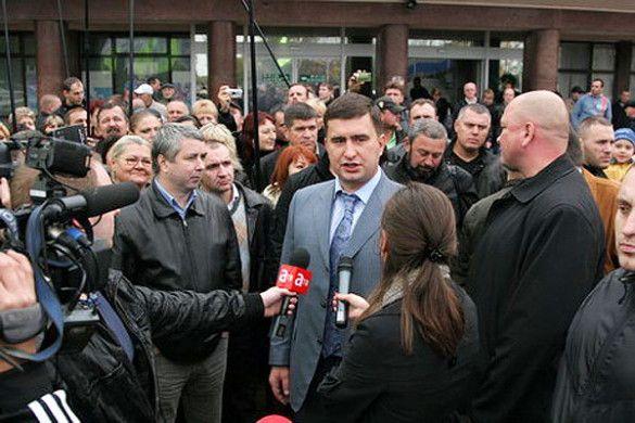 Ющенко заветирует выделение 1 млрд. грн  на грипп