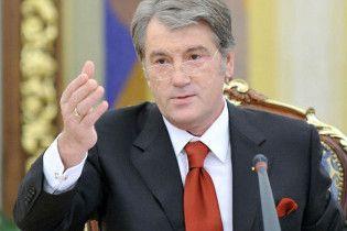 """Ющенко наказав МОЗ """"навести лад"""" у статистиці смертності"""