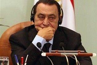 Президент Єгипту вивезе з Франції спірні експонати
