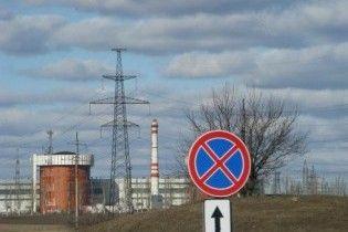На Південно-Українській АЕС сталася аварія