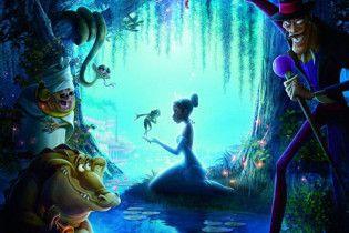 Политкорректно о принцессах