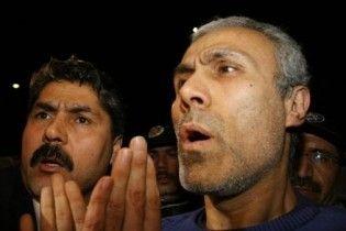 Алі Агджа оголосив себе Христом і передрік кінець світу