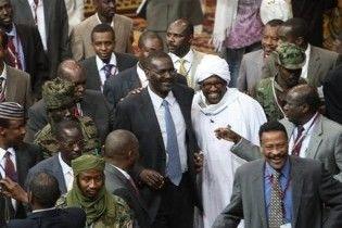 У Судані звільнили 50 повстанців, засуджених до страти