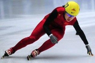 Китаянка Хуй виграла Олімпійські ігри зі світовим рекордом