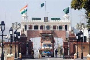 Індія і Пакистан відновили діалог, перерваний після теракту у Мумбаї