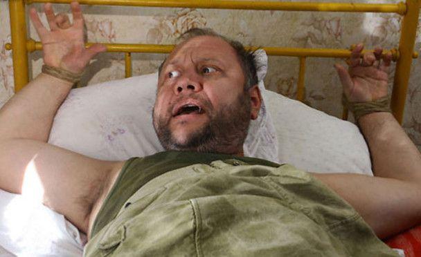 Водій, який збив Юрія Степанова, визнав свою провину