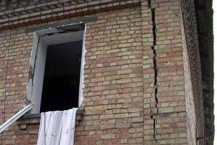 У Бердичеві вибухнув газ у житловому будинку