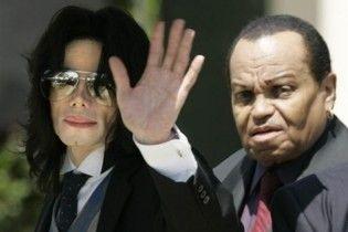 Патологоанатом заявив про можливе вбивство Джексона