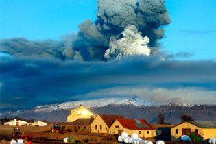 Вчені чекають на виверження більш потужного ісландського вулкана