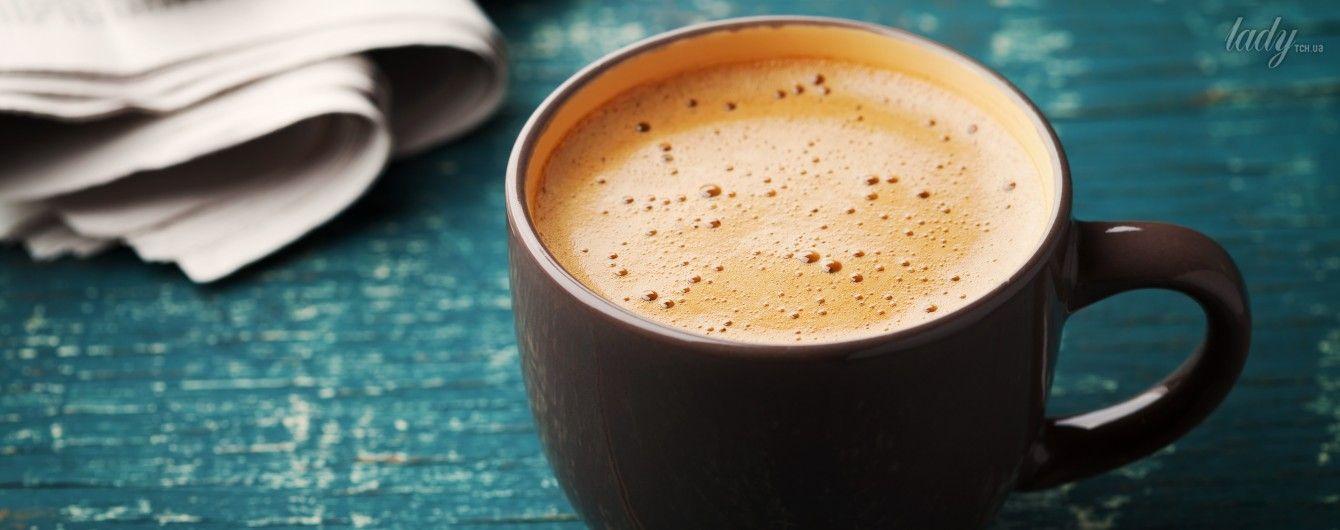 Секс и черный кофе зависит