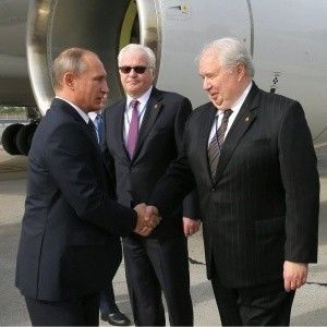 Росія відкликає з Америки скандального посла