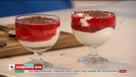 Нежный тирамису: готовим завтрак для любимых женщин