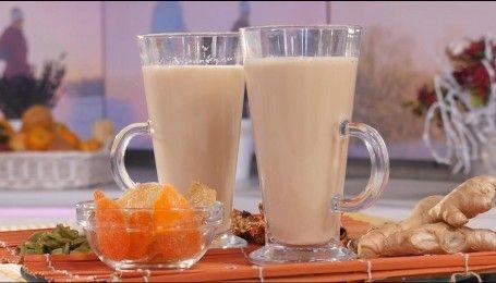 Завариваем чай по-непальски