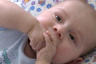 Допоможіть 9-місячному Вадимку отримати другий шанс на життя