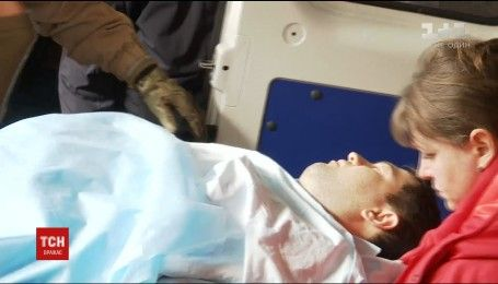 На вимогу НАБУ Насірова доправили на обстеження в інший медичній заклад