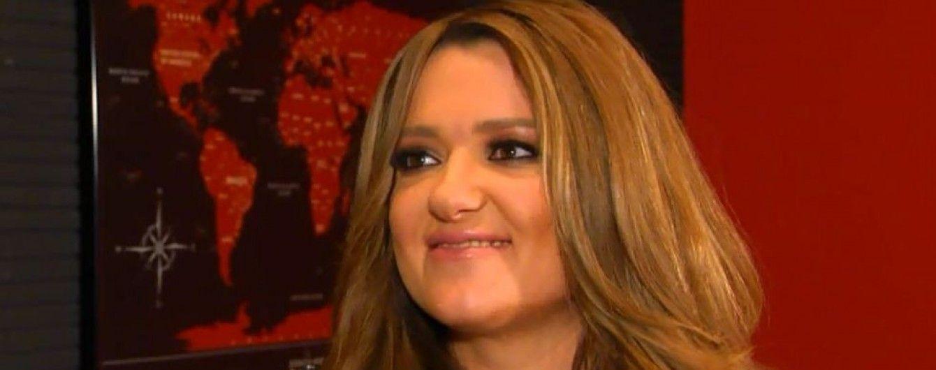 Могилевская рассказала, кого из нынешних звезд учила вокалу в свои 16