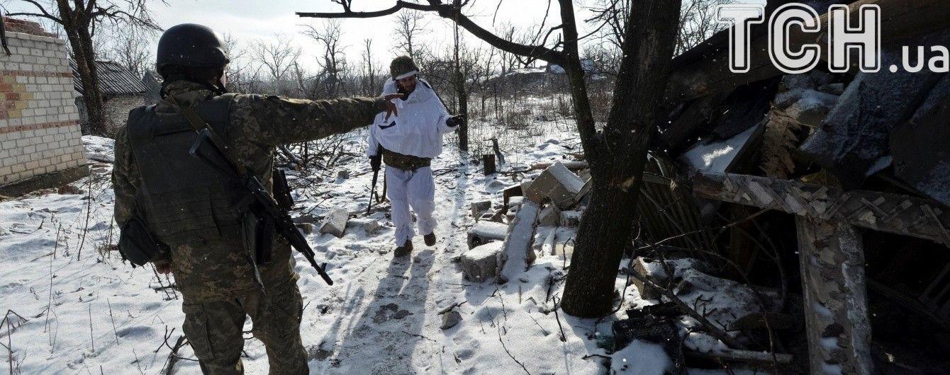 На Полтавщине застрелился старший лейтенант воинской части