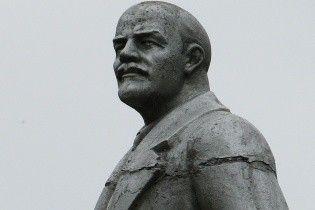 """""""З Ілліча тече сльоза"""". У Росії заявляють, що мироточить пам'ятник Леніну"""