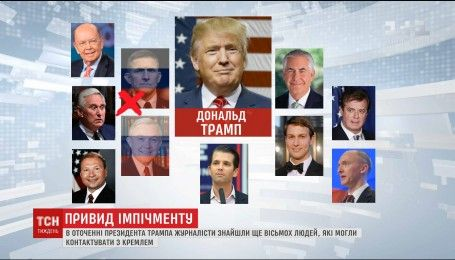 Как подозрения в связях с россиянами выкашивают нынешнюю американскую верхушку