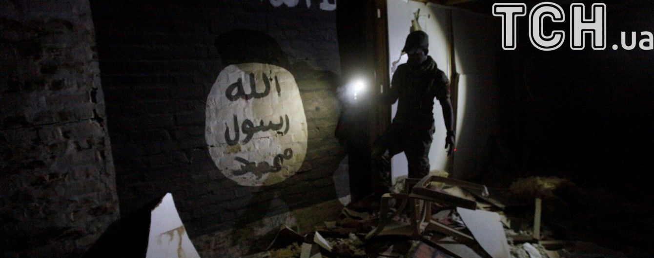 """2000 бойовиків """"ІД"""" досі перебувають в Рацці і готові відновлювати свою цитадель"""