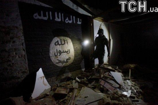 """Бойовики """"ІД"""" заявили про взяття у полон двох російських солдатів у Сирії"""