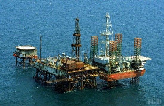 """""""Нафтогаз"""" вимагає від Росії 8 мільярдів доларів через захоплення активів у Криму"""
