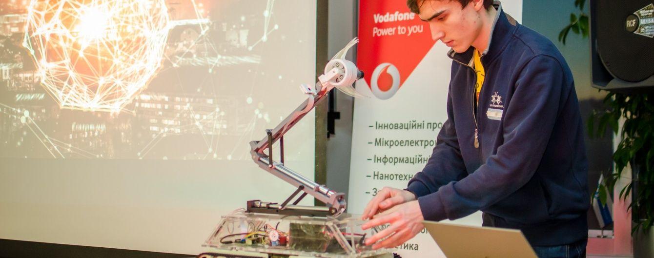На Tech Today Hub показали магічне дзеркало та літаючу тарілку