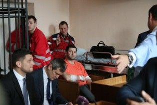 Насиров заявил, что у него новые проблемы со здоровьем