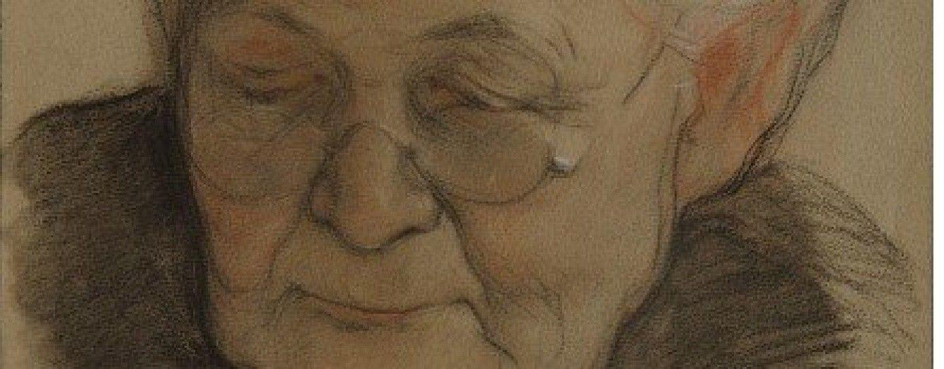 Карл у Клары украл: жизнь и любовь женщины, придумавшей 8 Марта