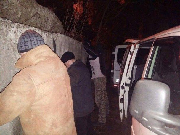 """СБУ викрила багатомільйонну схему розкрадання майна в """"Укразалізниці"""""""