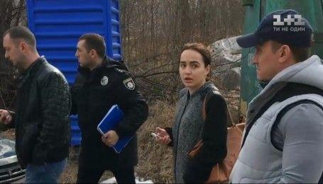 Охорона Світлани Лободи напала на знімальну групу 1+1