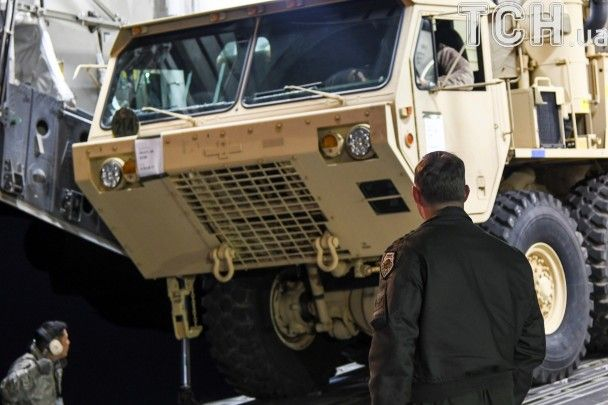 Рішучий протест: Китай гнівається через розміщення Штатами ПРО на землях Південної Кореї