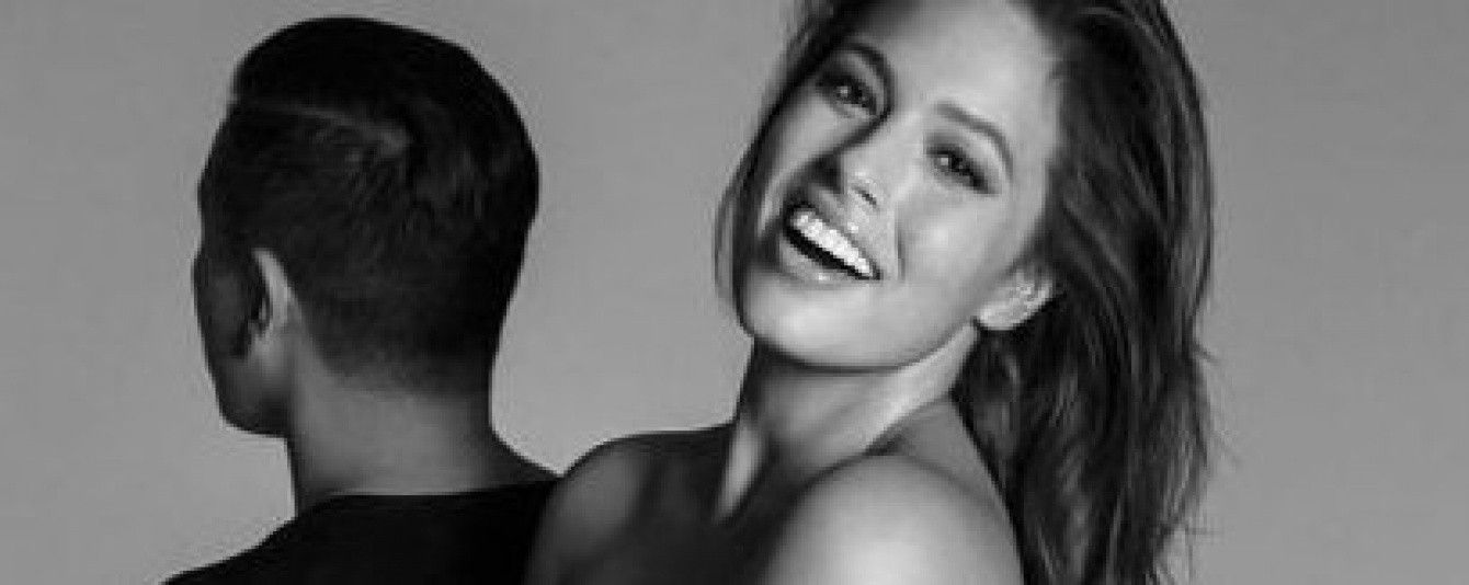 Модель plus-size Эшли Грэм поделилась в Instagram обнаженным снимком