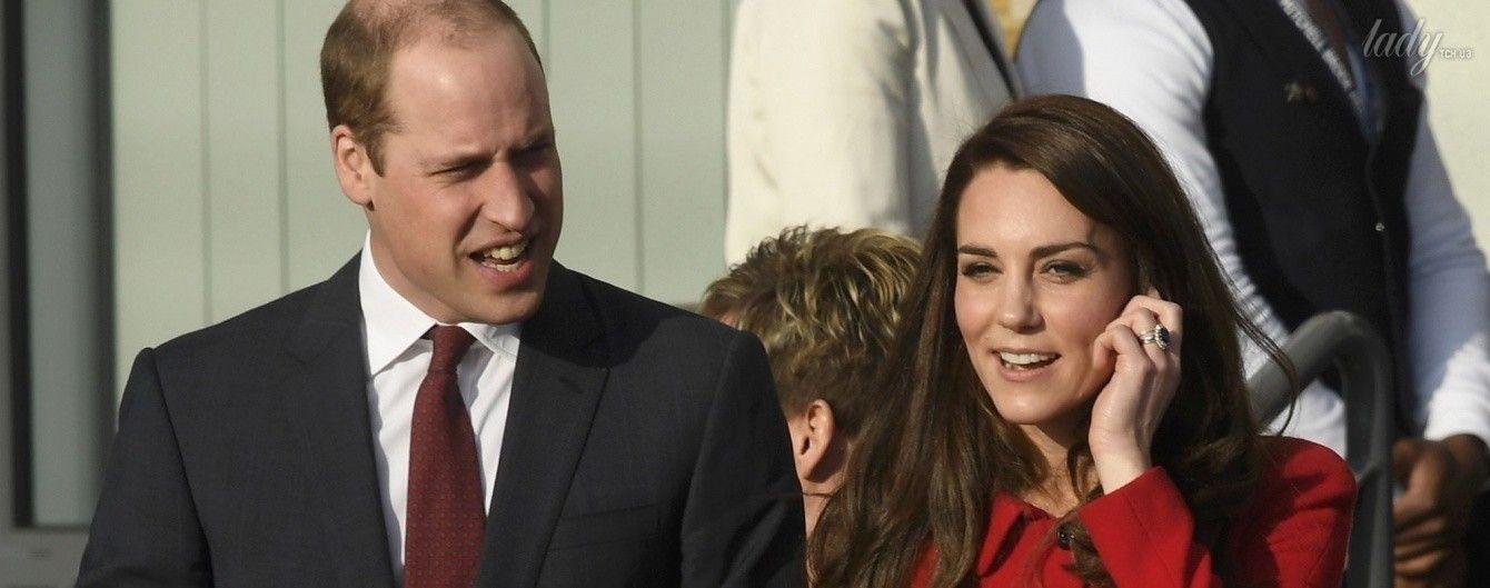 Вояж в Париж: чем займутся принц Уильям и герцогиня Кэтрин в самом романтическом городе мира