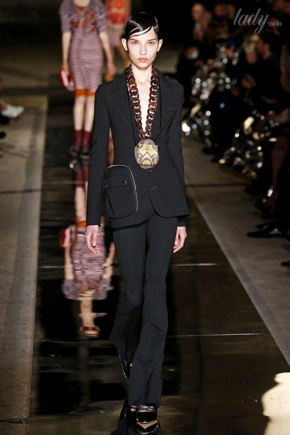 Коллекция Givenchy прет-а-порте сезона весна-лето 2017_16