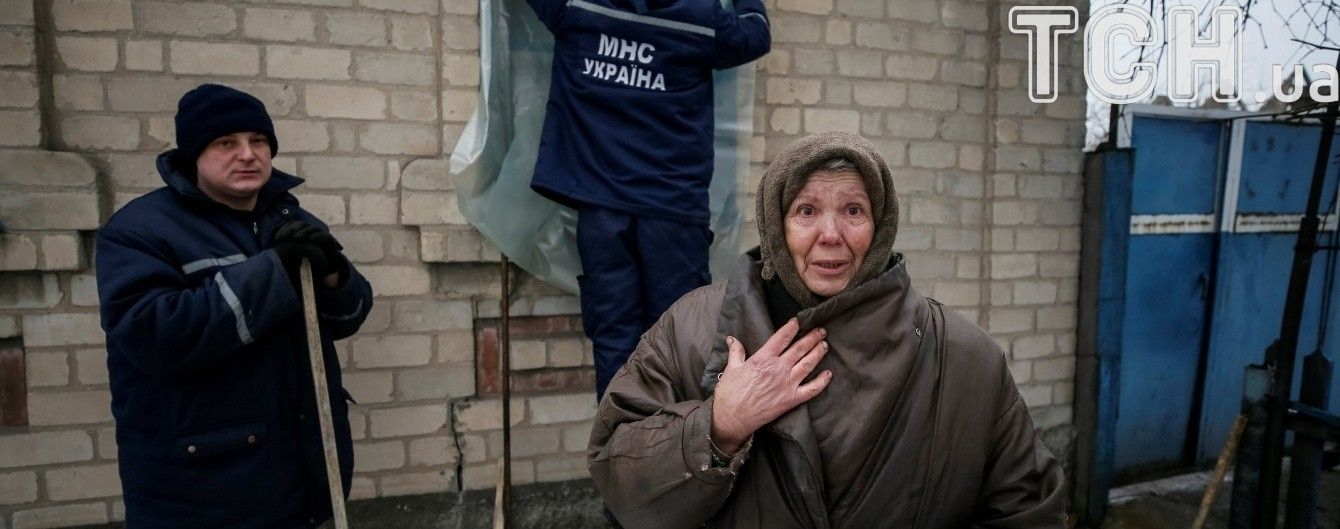 Обстрел Авдеевки и угроза энергетической безопасности Украины. Пять новостей, которые вы могли проспать