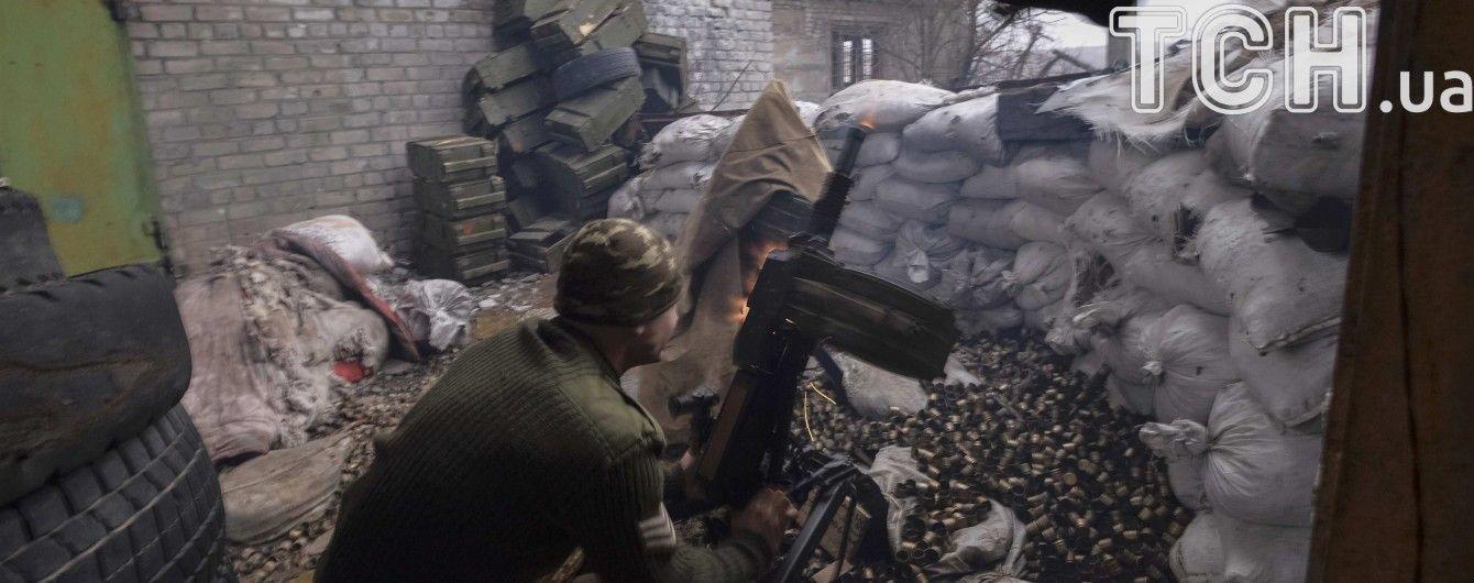 Боевики продолжают уничтожать Донбасс танками и другим оружием. Хроника АТО за 14 марта