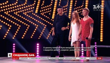 На российском талант-шоу судьи поиздевались над танцором без ноги