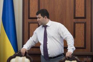 НАБУ хочет привлечь Насирова в суд за взяточничество