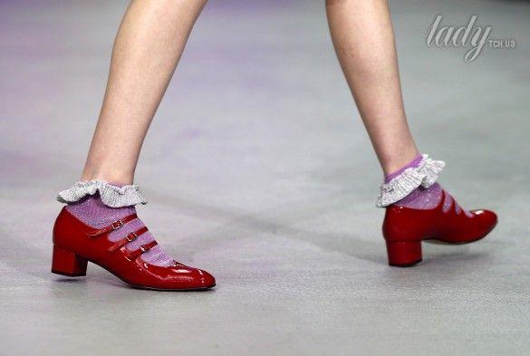 Туфли коллекция прет-а-порте сезона весна-лето 2017_5