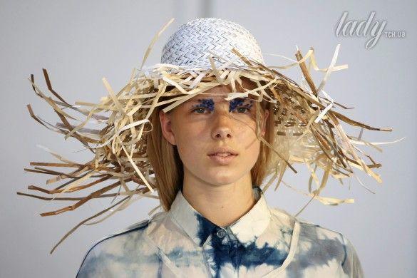 шляпы коллекция прет-а-порте сезона весна-лето 2017_4