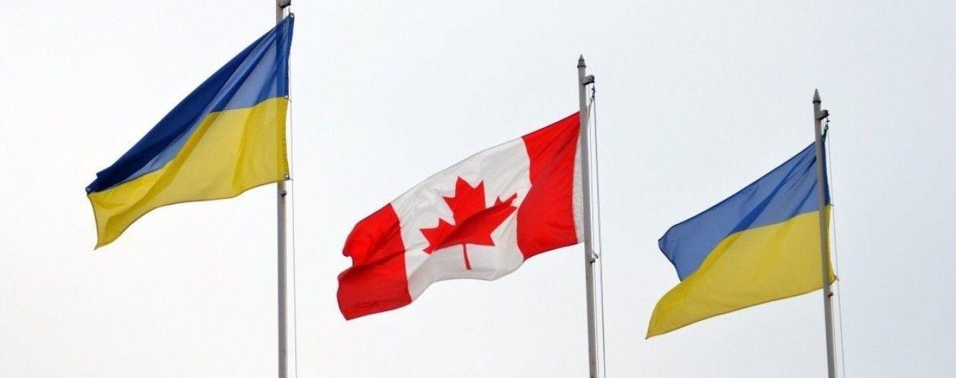 Фінішна пряма: Сенат Канади проголосував за ратифікацію Угоди про вільну торгівлю з Україною