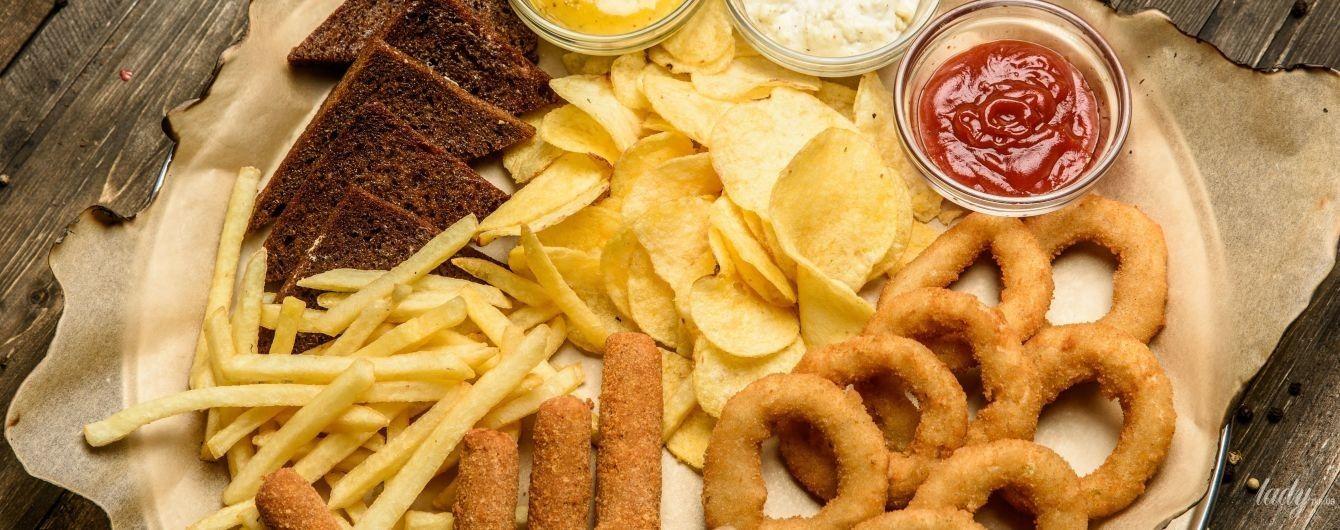 """Органическая диета: избавиться от """"химии"""" и похудеть"""