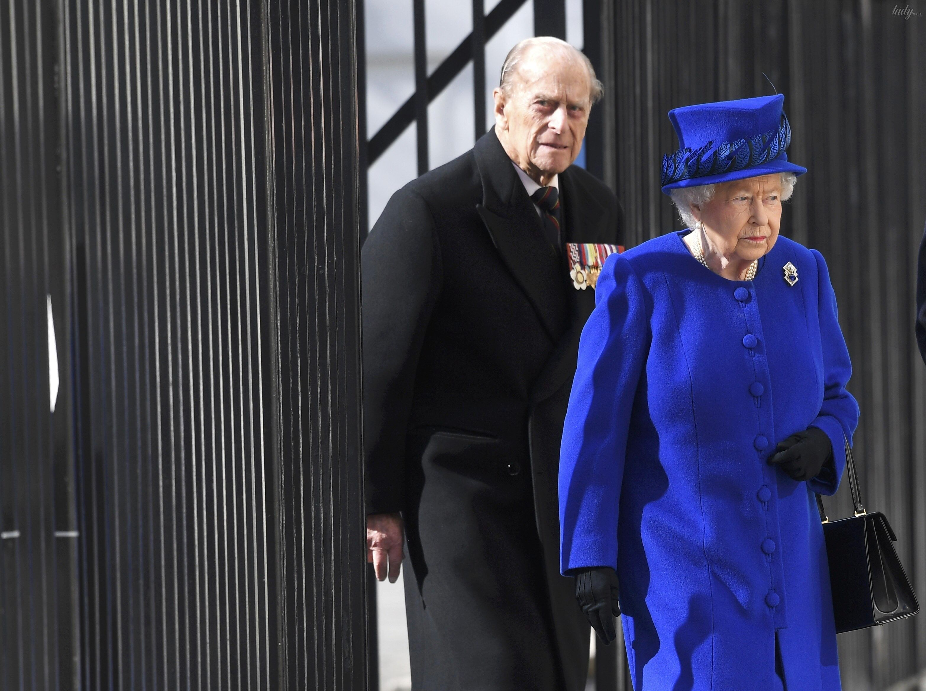 Королева Елизавета II_4