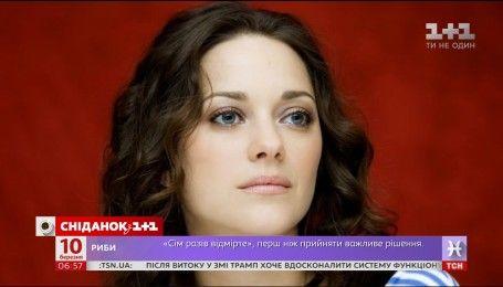 Марион Котияр шокировала поклонников увеличенными губами и грудью