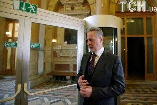 Прокуратура обшукує підприємства бізнес-групи олігарха Фірташа