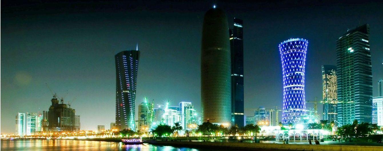 Украина работает над безвизом с Катаром и Кувейтом - Климкин